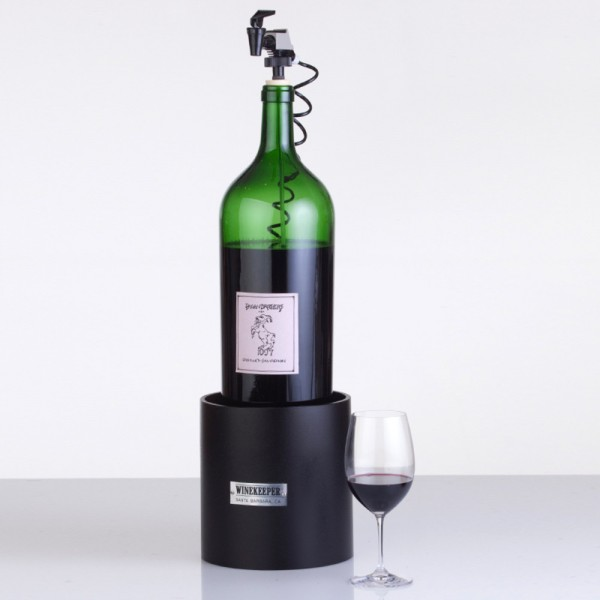 WineKeeper Noir 1-Bottle