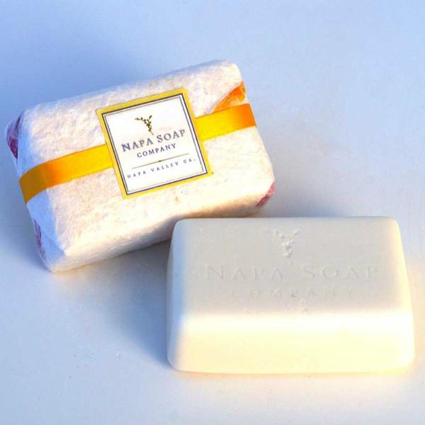 Napa Soap Company Soapignon Blanc Soap