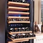 Loft 1200 166-Bottle Dual Zone Cellar
