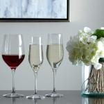 Stolzle Grand Cuvee Champagne Set of 6