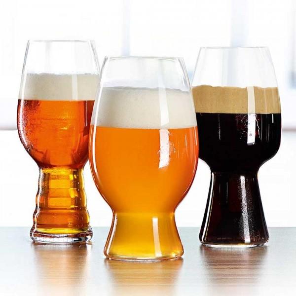Spiegelau Craft Beer Tasting Set