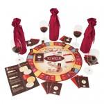 ZinZig Wine Tasting and Trivia Board Game